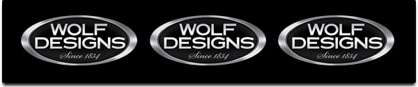 Wolf Designs Authroized Dealer