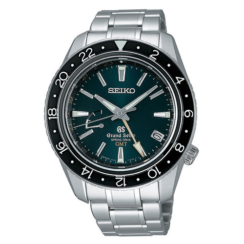 Grand Seiko Spring Drive GMT Limited Edition - SBGE021