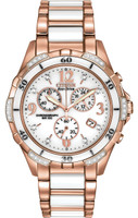 Citizen Ladies Eco-Drive Ceramic FB1233-51A