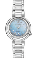 Citizen Ladies Eco-Drive L Series Sunrise EM0320-59D