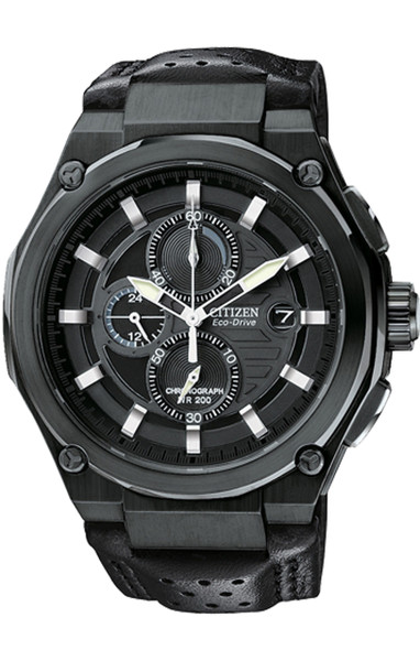 Citizen Eco-Drive Chronograph CA0315-01E