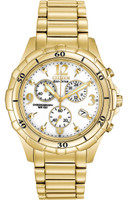 Citizen Ladies Eco-Drive Chronograph FB1352-52A