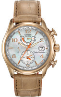 Citizen Ladies Eco-Drive World Time A-T FC0003-18D