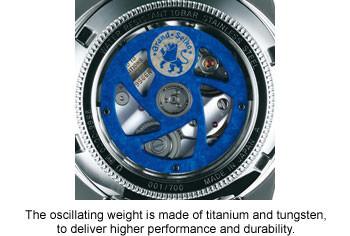 Grand Seiko Mechanical GMT Limited Edition SBGM029