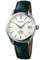 Grand Seiko Hi-Beat Special 18kt White Gold SBGH019