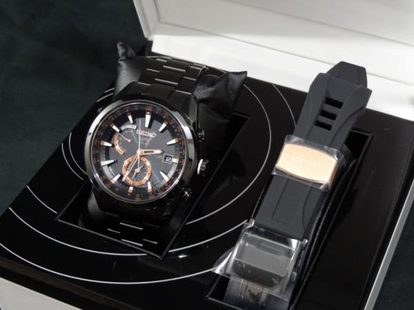 Seiko Astron GPS Solar Limited Edition SAST001