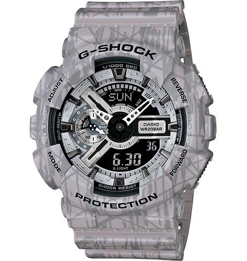Casio G-Shock Classic GA110SL-8A