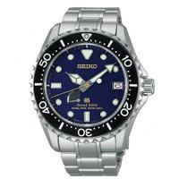 Grand Seiko Spring Drive Diver Limited Edition Blue - SBGA071