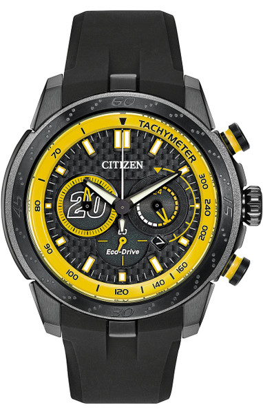 Citizen Eco-Drive Ecosphere Matt Kenseth Limited Edition CA4159-03E