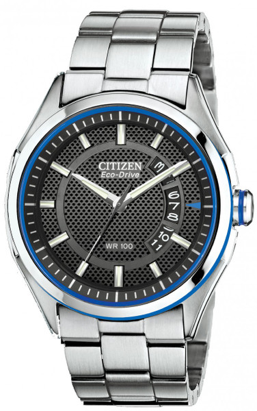 Drive by Citizen Eco-Drive HTM 2.0 AW1141-59E
