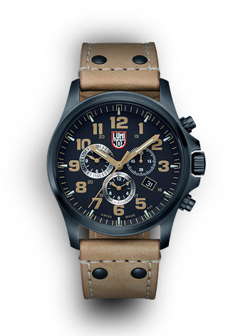 Luminox Field Atacama Chronograph A.1945