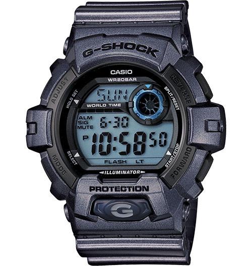 Casio G-Shock Classic G8900SH-2