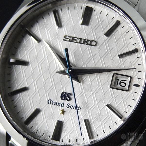 Grand Seiko Quartz Limited Edition SBGX103