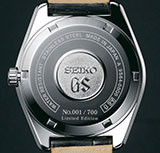 Grand Seiko Historical Collection 44GS Limited Edition SBGW047