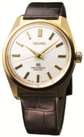 Grand Seiko Historical Collection 44GS 18k Yellow Gold Limited Edition SBGW044