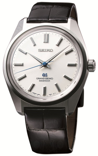 Grand Seiko Historical Collection 44GS 18k White Gold Limited Edition SBGW043