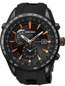 Seiko Astron GPS Solar SAST025