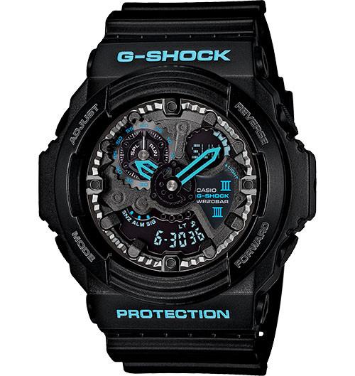 Casio G-Shock Classic GA300BA-1A