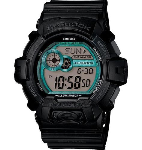 Casio G-Shock Classic GLS8900-1