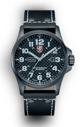 Luminox Field Atacama Day Date A.1921