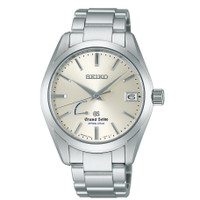 Grand Seiko Spring Drive Power Reserve SBGA083