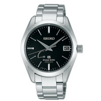 Grand Seiko Spring Drive Power Reserve SBGA085