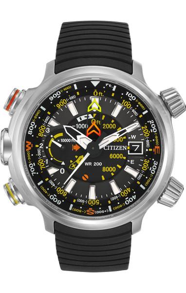 Citizen Eco-Drive Promaster Altichron BN5030-06E