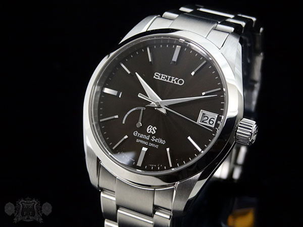 Grand Seiko Spring Drive Power Reserve Limited Edition SBGA095