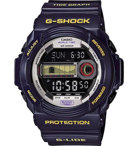 Casio G-Shock Classic GLX150B-6