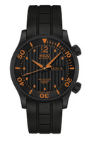 Mido Multifort Two Crown Diver PVD M005.930.37.050.00