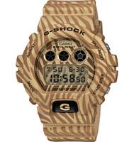 Casio G-Shock Classic DW6900ZB-9