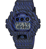 Casio G-Shock Classic DW6900ZB-2