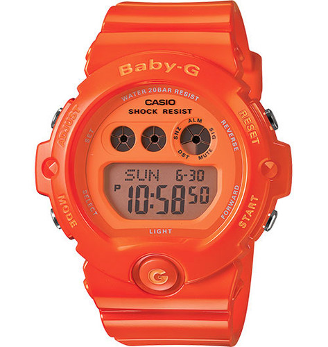 Casio G-Shock Baby-G BG6902-4B