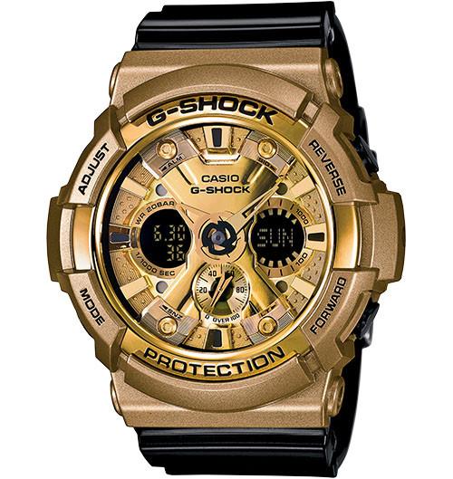 Casio G-Shock Classic GA200GD-9B2