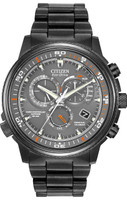 Citizen Eco-Drive Nighthawk A-T AT4117-56H
