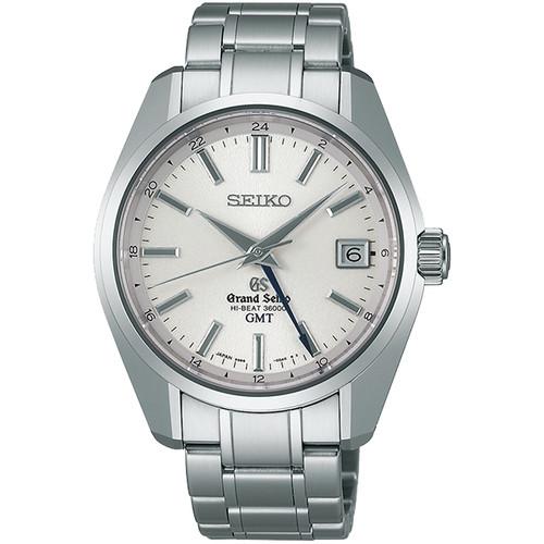 Grand Seiko Mechanical Hi-Beat GMT SBGJ001