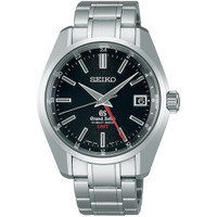 Grand Seiko Mechanical Hi-Beat GMT SBGJ003