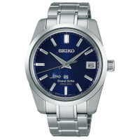 Grand Seiko Historical Collection Self-Dater Spring Drive Limited Edition SBGA105