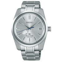 Grand Seiko Historical Collection Self-Dater Spring Drive Limited Edition SBGA103