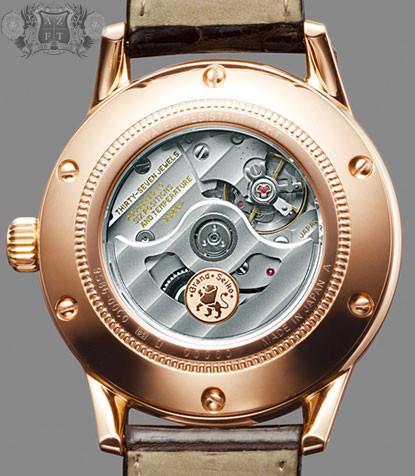 Grand Seiko Hi-Beat GMT SPECIAL 18k Pink Gold SBGJ010