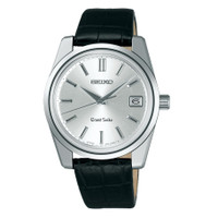 Grand Seiko Historical Collection Self-Dater Quartz Limited Edition SBGV009
