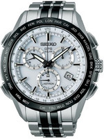 Seiko Astron GPS Solar Chronograph Limited Edition SSE001