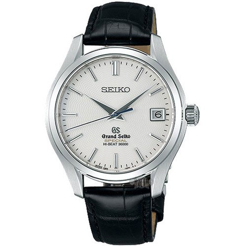 Grand Seiko Hi-Beat Special Limited Edition SBGH035