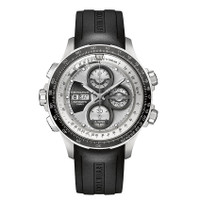 HAMILTON KHAKI AVIATION X-WIND AUTO CHRONO H77726351