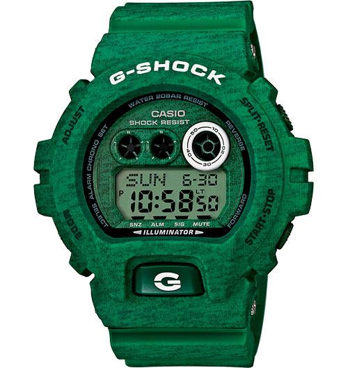 Casio G-Shock Classic GDX6900HT-3