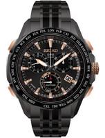 Seiko Astron GPS Solar Chronograph Limited Edition SSE019