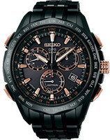 Seiko Astron GPS Solar Chronograph SSE019 Limited Edition