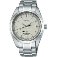 Grand Seiko Spring Drive 9R 10th Anniversary Limited Edition SBGA109
