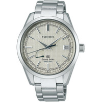Grand Seiko Spring Drive 9R 10th Anniversary Limited Edition SBGA111
