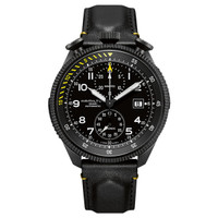 Hamilton Khaki Aviation Takeoff Auto Chrono Limited Edition H76786733